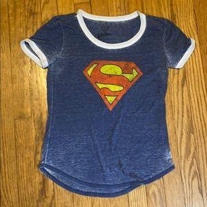 Superman Tee :)